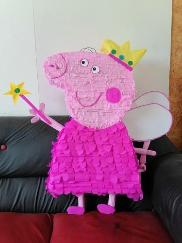 peppa pig ada piñata