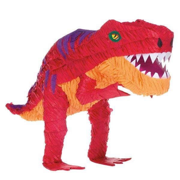 piñata dinosaurio prehistórico
