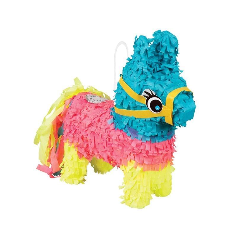 piñata mini burro