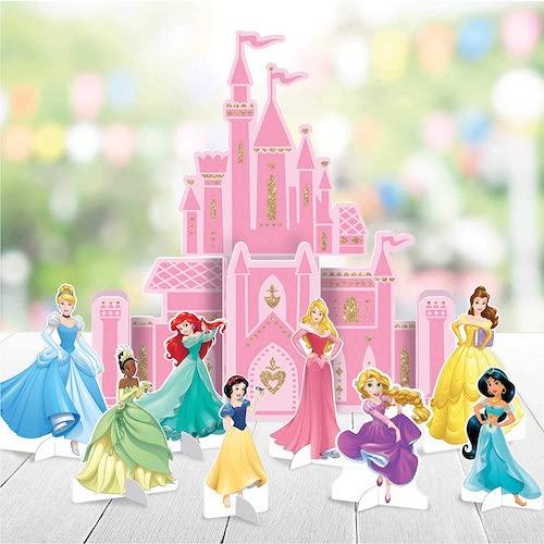 kit cumpleanos princesa