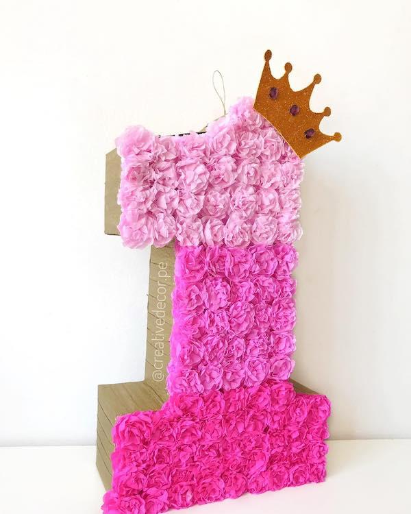 decoraciones para fiestas infantiles de princesas disney