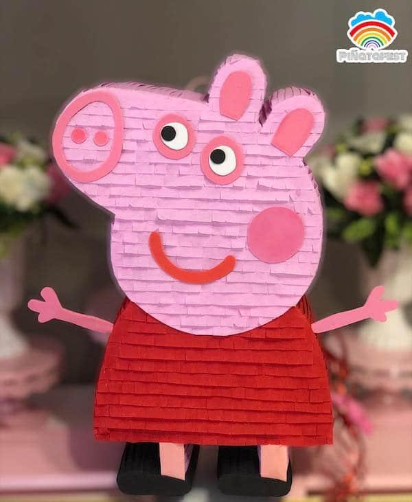 ideas para fiesta de peppa pig