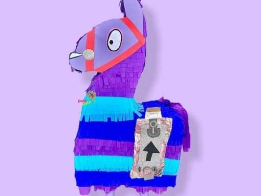 piñatas de fortnite contenido