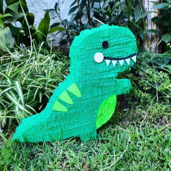 piñatas de dinosaurios toy story