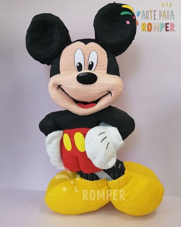 piñatas de mickey mouse 3d