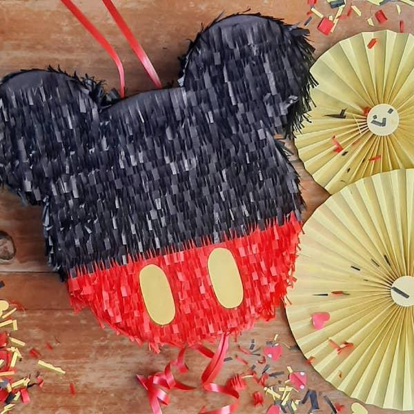 piñatas de mickey mouse clubhouse