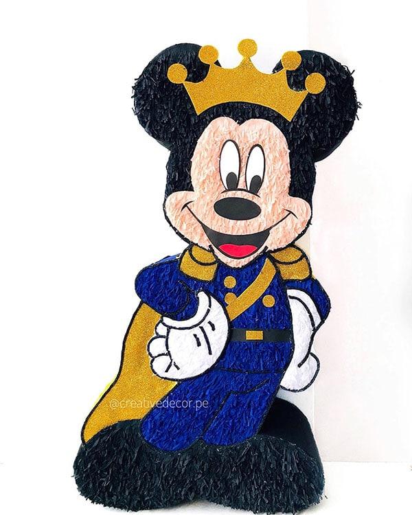 piñatas de mickey mouse principe